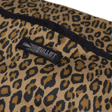 SHOULDER BAG - LEOPARD