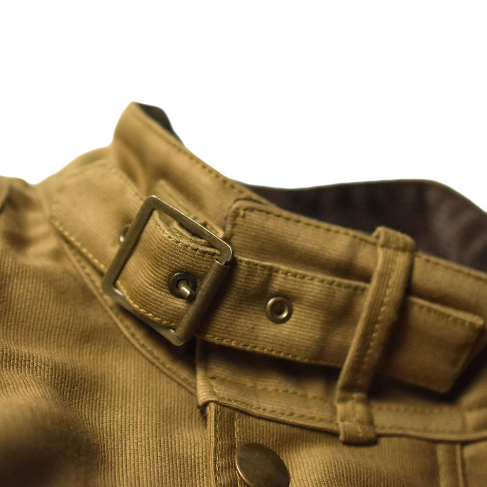 May club -【Addict Clothes】ACV-02 MILITARY BMC JACKET - BEIGE