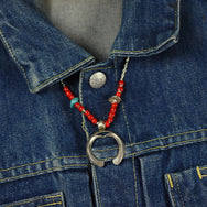 May club -【May club】4th ANNIVERSARY NAJA PENDANT