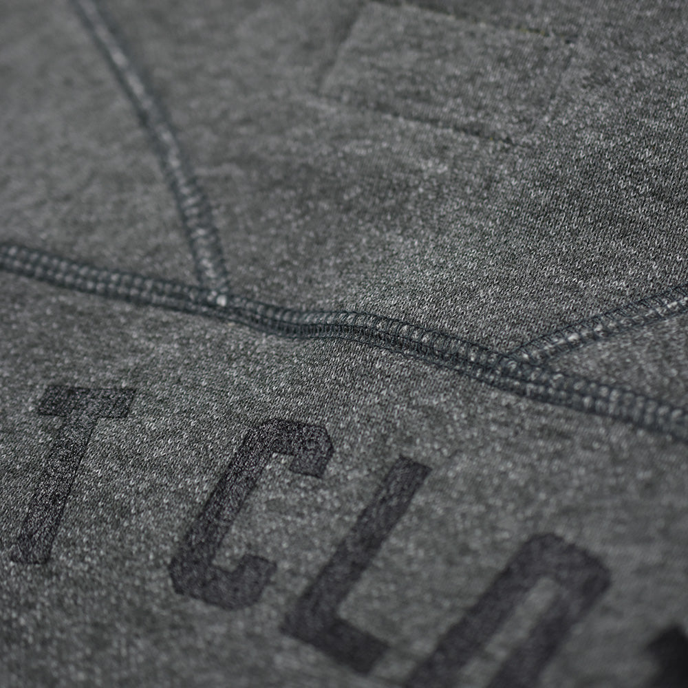 May club -【Addict Clothes】AD-SW-02P ACVM PADDED PARKA - GREY