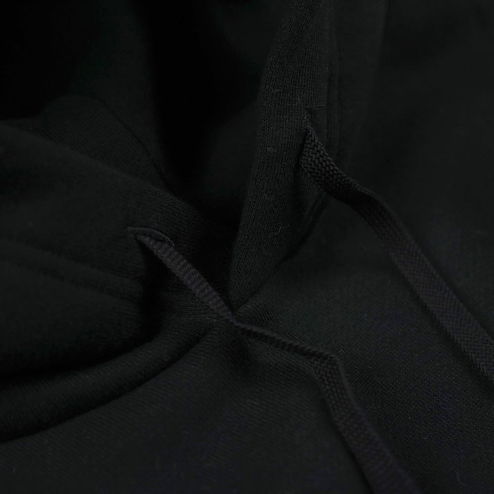 May club -【Addict Clothes】AD-SW-02P ACVM PADDED PARKA - BLACK