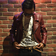 May club -【THE HIGHEST END】T.H.E X CHOOKE Traditional Belt