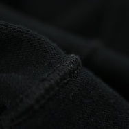 HEAVY BORDER SLEEVE TEE - A WAY OF LIFE (BLK/H.GRY)