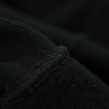 May club -【WESTRIDE】HEAVY BORDER SLEEVE TEE - A WAY OF LIFE (BLK/CRM)