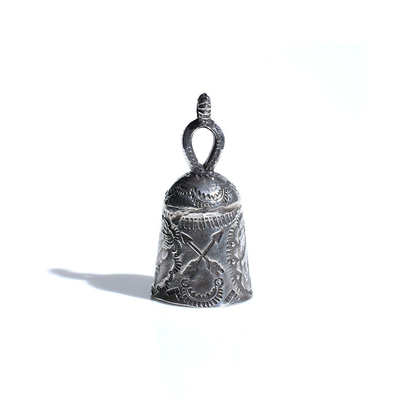 "May club -【Chooke】Liberty Bell Pendant Top ""Goddess Bell"""