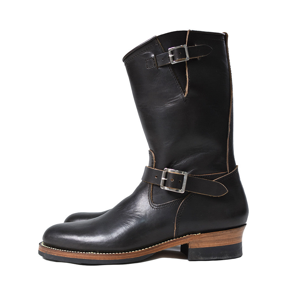 May club -【Trophy Clothing】ARROW ENGINEER BOOTS