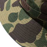 May club -【WESTRIDE】ARMY HAT - 3L CAMO
