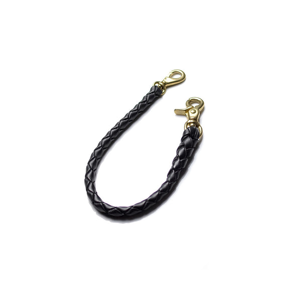 May club -【ATELIER CHERRY】AC-WR1 LEATHER WALLET CHAIN