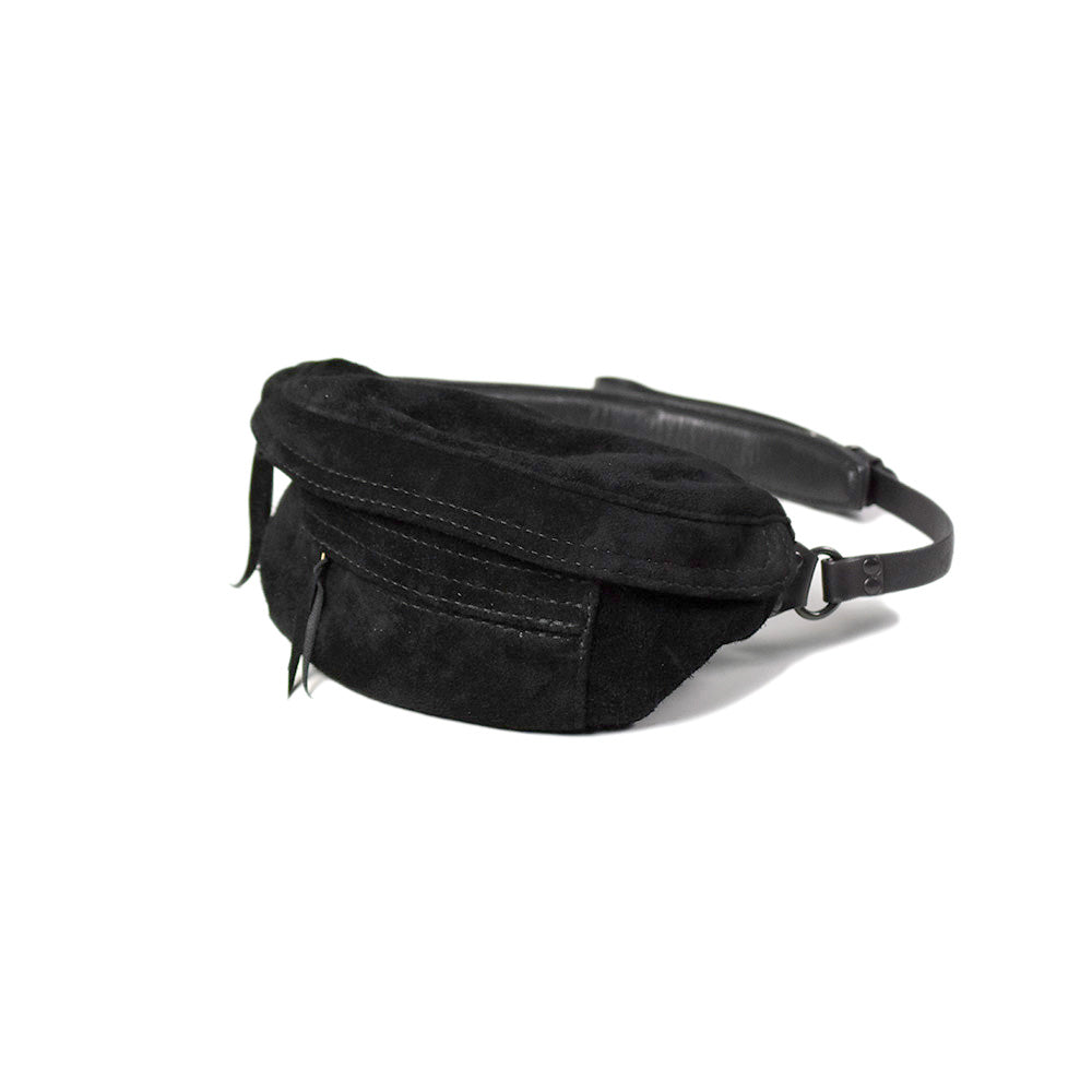 May club -【ATELIER CHERRY】AC-SBC WAIST BAG BACKSKIN