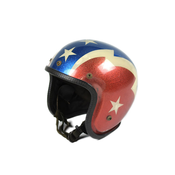 71'S BUCO INTERNATIONAL GALAXY HELMET