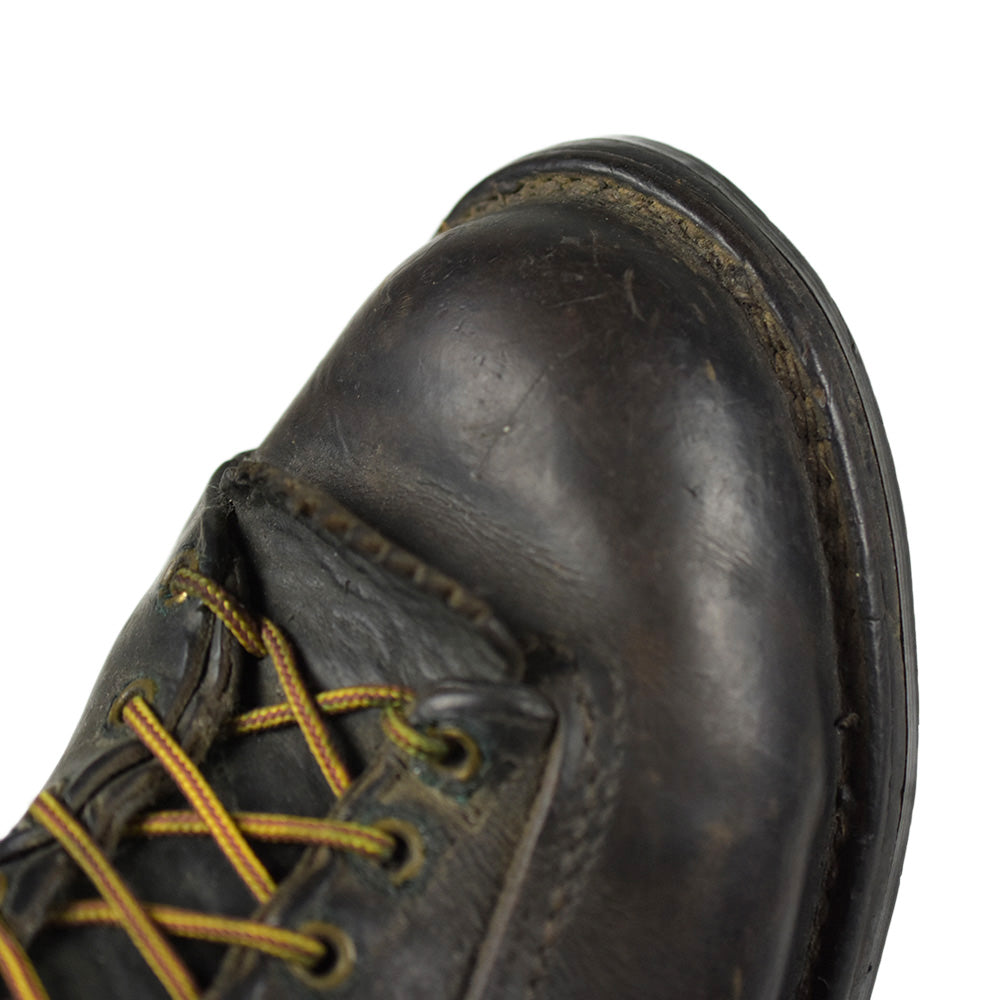 May club -【Vintage】50'S WESCO HIGHLINER LINEMAN WORK BOOTS