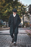 WR47 FIELD COAT - BLK