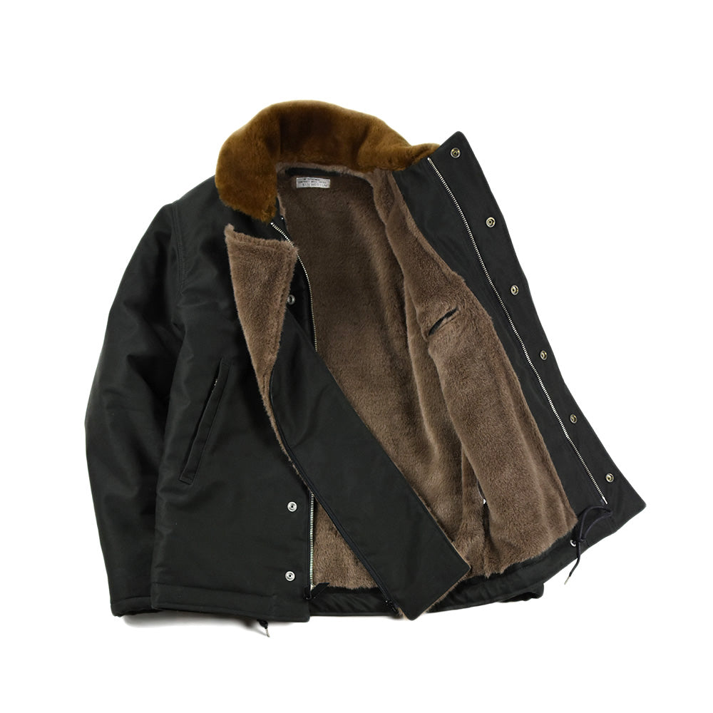 May club -【WESTRIDE】CYCLE DECK JACKET - CHCL