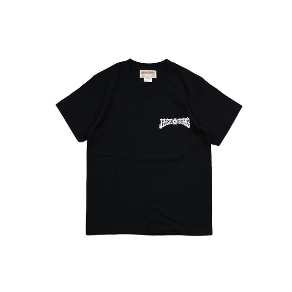 May club -【JACKSUN'S】Magical Design x JACKSUN'S 30th Anniversary Tee - Black