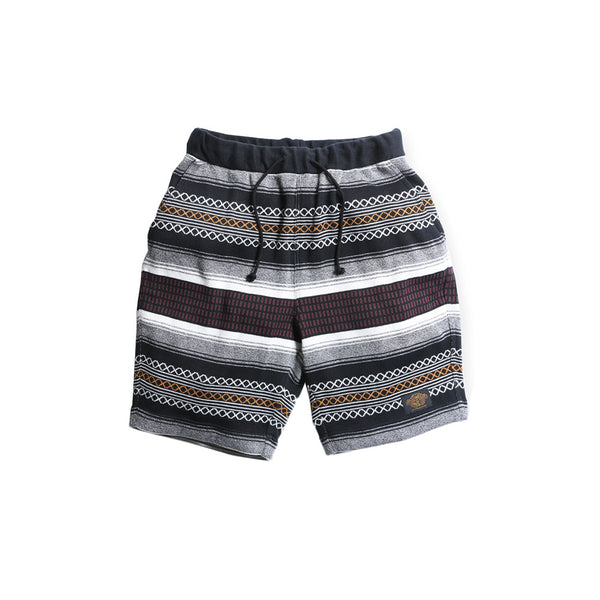 NGT KNIT SHORTS - OUTLAW RUG BGDY