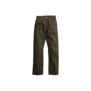 May club -【WESTRIDE】WR1965 CORDS - OLIVE