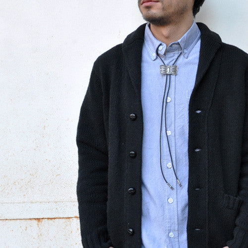 May club -【THE HIGHEST END】T.H.E x Chooke 聯名 保羅領帶 BOLO TIE