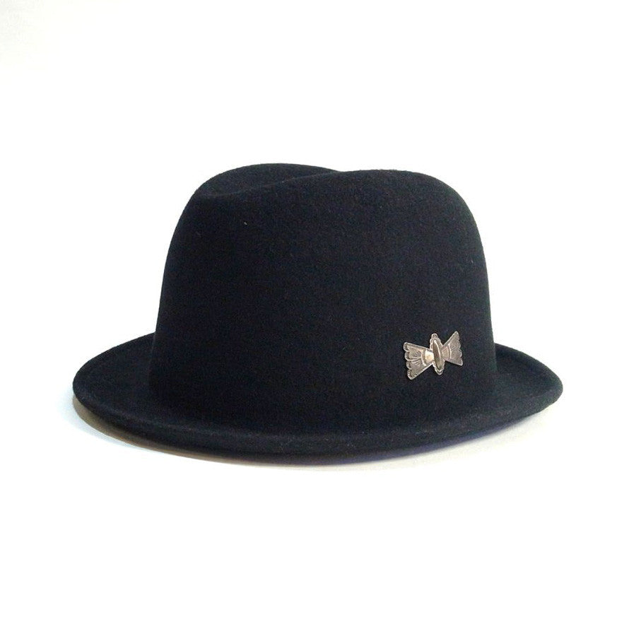 May club -【THE HIGHEST END】WOOL HAT