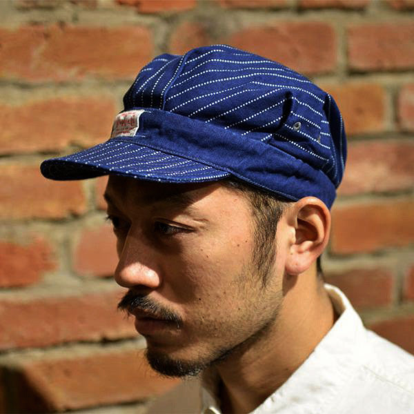 May club -【Trophy Clothing】CROWN WABASH CAP