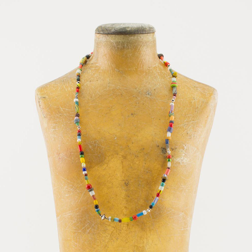 May club -【SunKu】Large Christmas Beads Long Necklace & Bracelet