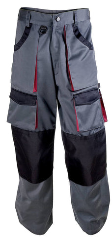 Pantalon de travail - Kraftwerk Racing