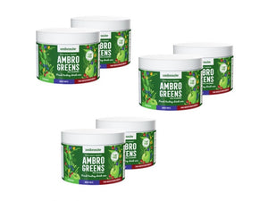 180 servings of Ambrogreens
