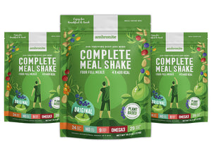 Ambronite Complete Meal Shake Big Bag Original