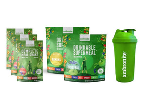Complete Meal Shake Trial Pack