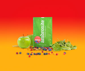 Ambronite Supermeal - Berries