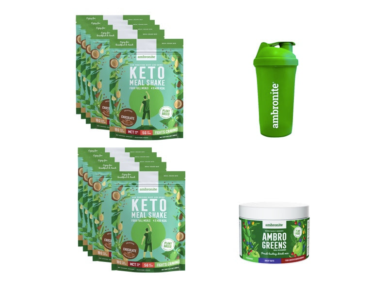 Keto Meal Shake Launch Deals