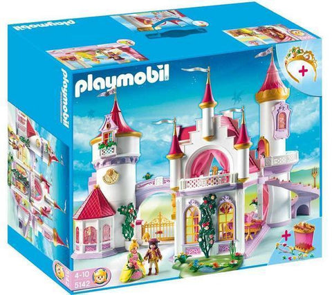 PLAYMOBIL 5142 - Princess Fantasy Castle - 5142