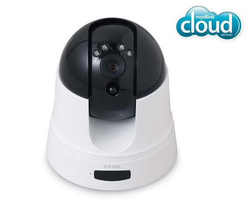 D-LINK DCS-5222L motorised IP camera with WiFi-N mydlink - day/night - DCS-5222L
