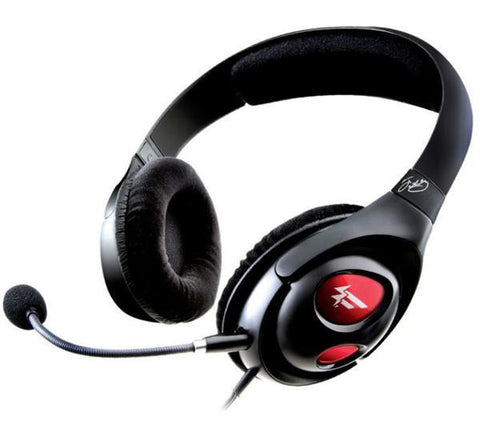 CREATIVE Fatal1ty Pro Series gaming headset - 51MZ0310AA001