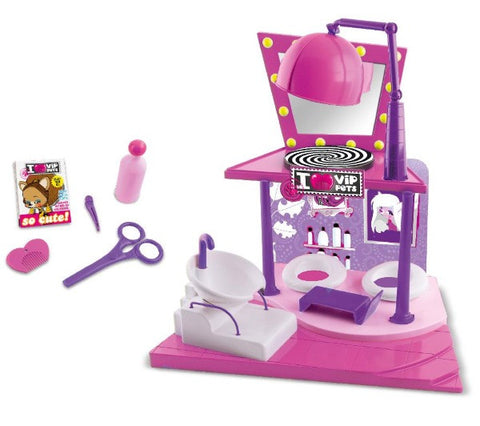 IMC TOYS VIP PETS - Beauty salon - 711020