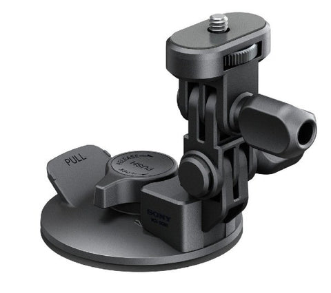SONY VCT-SCM1 - Suction mount for Action Cam - VCTSCM1.SYH