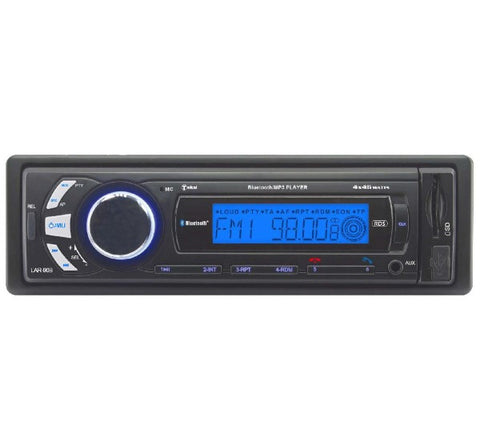 TOKAI LAR-90B - MP3/USB/SD/Bluetooth car radio - LAR90B