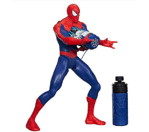 HASBRO Spider-Man - Giant Web Shooting Spidey - A6997E270