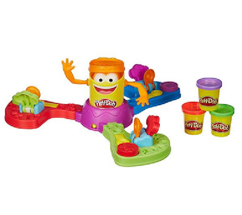 PLAY-DOH Launch Game - plasticine - A87521010