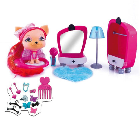 IMC TOYS VIP Pets - Juliet's dressing table - 711167