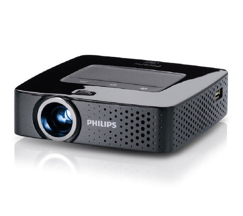 PHILIPS PPX3614 - Pocket projector - PPX3614/EU_UK