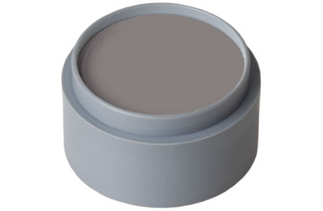 Professional Face Paint by Grimas ~ Dark Grey ~ 103 ~ 15ml