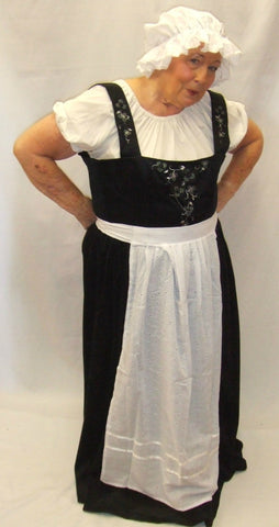 Medieval  Wench / German / Austrian  Size 20 ~  Hire ~ Sound of Music ~ Oktoberfest