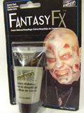 Fantasy FX Zombie Flesh Face Paint ~ Halloween ~ make-up