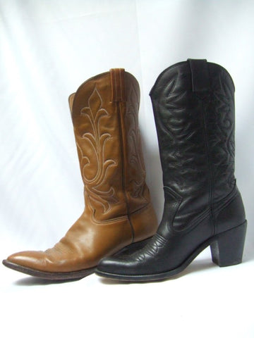 Cowboy / Cowgirl Boots ~ Hire