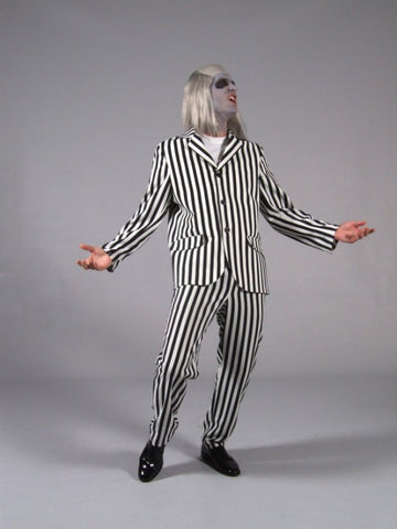 Beetlejuice ~ Hire ~ Size 42