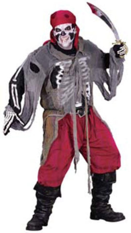 Buccaneer Bones Pirate ~ Hire ~ Size 40