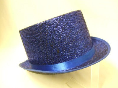 Top Hat ~ Royal Blue  ~ Cabaret ~ Showgirl ~ Moulin Rouge