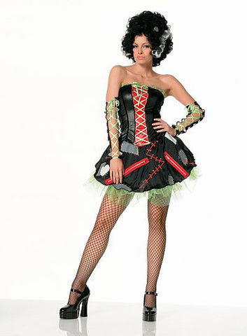 Witch fancy dress costume ~  Hire ~ Size 12 ~ 14 ~ Halloween