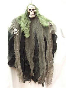 Hanging Skeleton Decoration ~ Halloween ~ 36