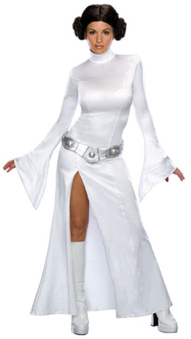 Princess Leia ~ Size 12  ~  Hire ~ Star Wars